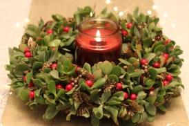 1 - wreath